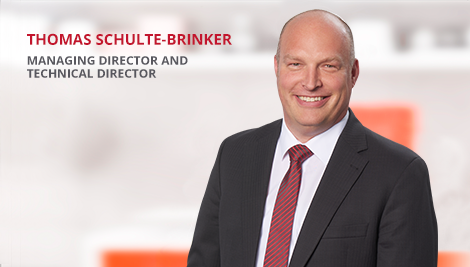 Contact BECKTRONIC Thomas Schulte-Brinker